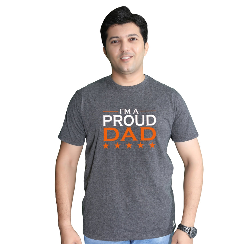 Proud Dad T-Shirts