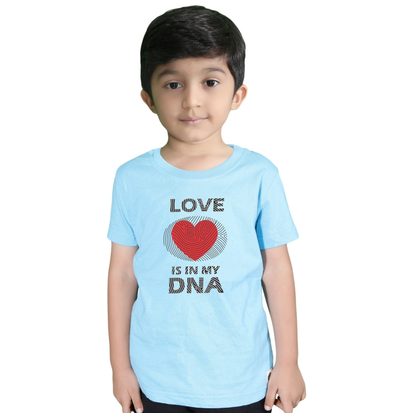 Love DNA Son