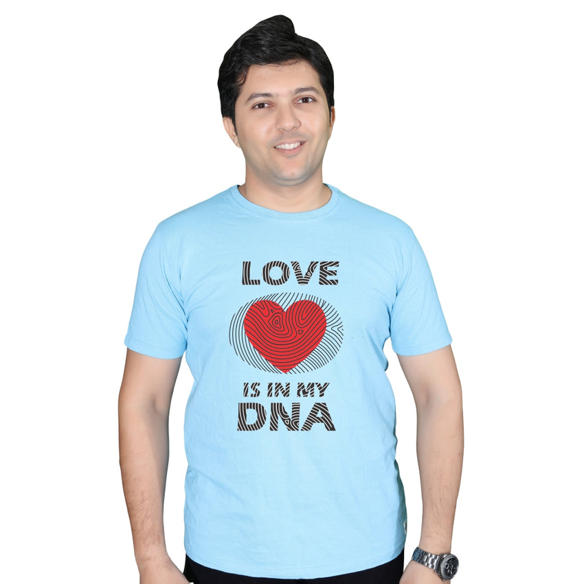 Love DNA Father