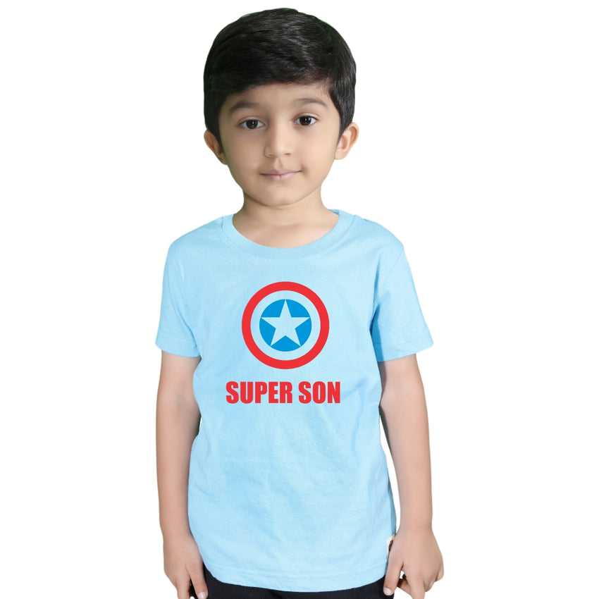 Super Son T-Shirts