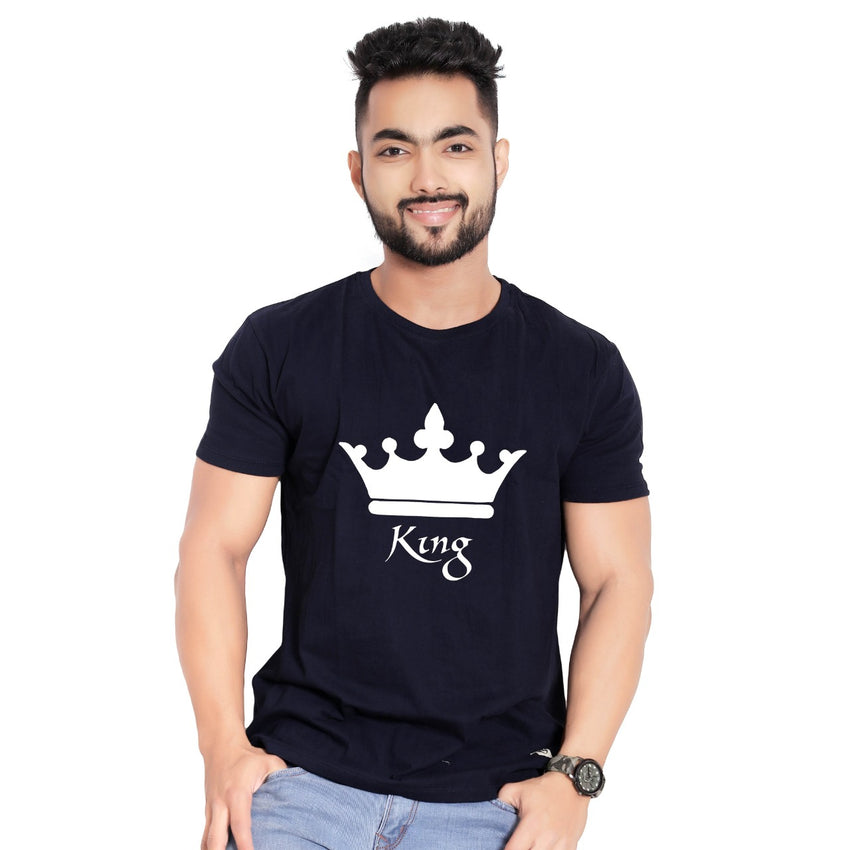 king men t-shirt