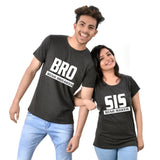 Brother and Sister T-Shirts