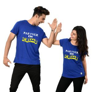 PARTNER IN CRIME T-Shirts