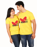 Together-Forever Matching Tees