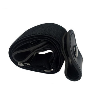 Buckle-Free Adjustable Belt - Global Dibs