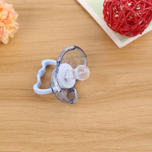 Magic Automatic Closing Pacifier - Global Dibs