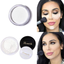 LAMEILA™ Translucent Setting Powder For Foundation (With Free Powder Puff) - Global Dibs