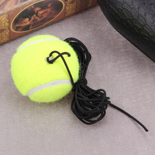 Extra Roped Tennis Ball - Global Dibs