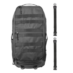 2.0 Bagram Pack 15 [For Office, Gym and Light Travel]