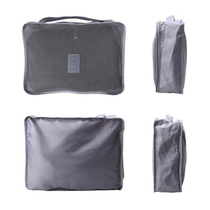 Packing Cube + Laundry Pouch Set