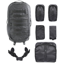 Bagram Pack 17 Travel Bundle