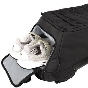 2.0 Bagram Pack 15 Travel Bundle [For Office, Gym and Travel]
