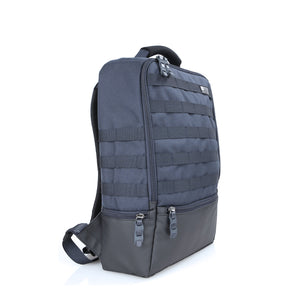 Charikar City Daypack - Navy