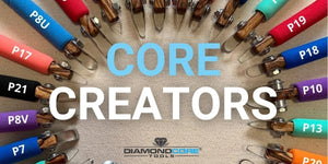 DiamondCore Tools Core Creators - January 2021