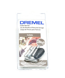 Dremel Collet Set