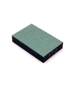 Semi Flex Diamond Pads (Sold Separately)