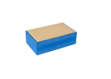Diamond Sanding Block (sold separately)