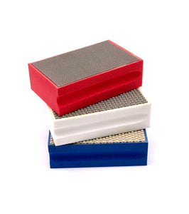 LIMITED TIME! Diamond Sanding Block Set 4th of July 2020