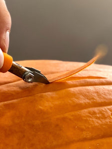 Pumpkin Carving Set - Only a Few Days Left Before Halloween!