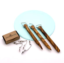 NEW! Trimming Tool Kit #3 (S1, T5, T6, T7; $173 when purchased separately)