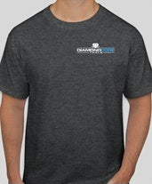 DiamondCore Logo T-Shirt