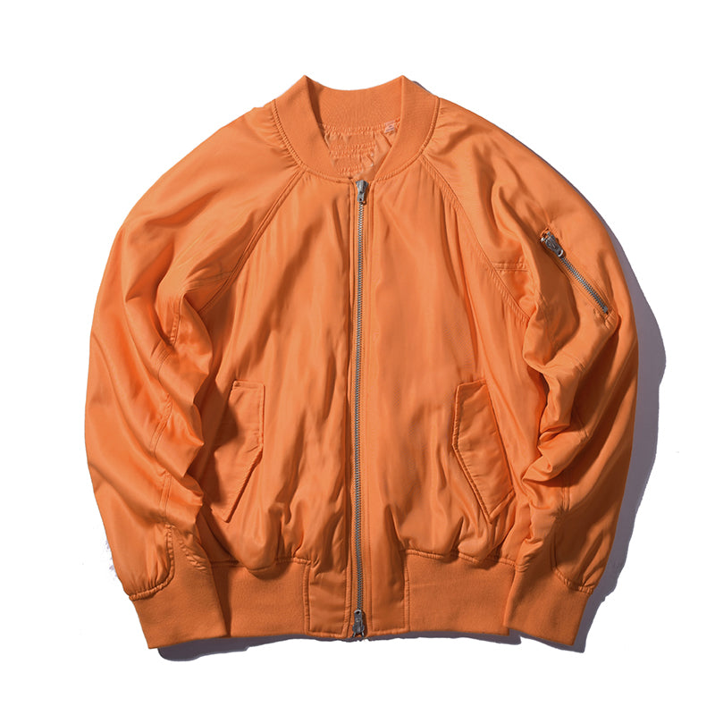 Hip Hop Winter Jacket