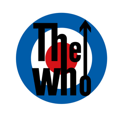 The Who Murals