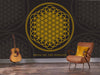 Bring Me The Horizon (BMTH) - Sempiternal Mural