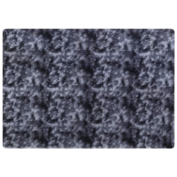 Artiss Gradient Floor Rugs Large Shaggy Carpet Rug 200x230cm Soft Area Bedroom