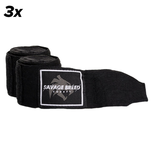 Hand Wraps (3 Pack)