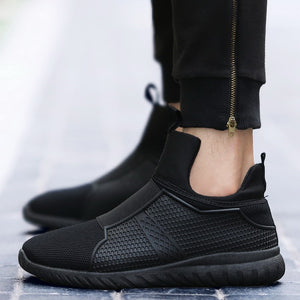 Slip-On Shoes - BOLD