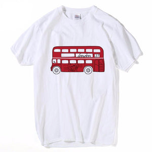 RED BUS T Shirt