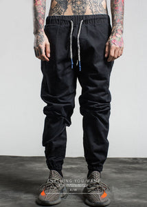 Joggers Boost Military Pants - BOLD