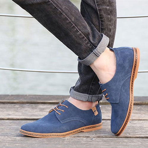 Oxford Shoes - BOLD