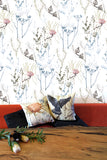 Banksia Flower WALLPAPER table cushions