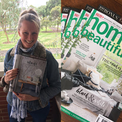 Home Beautiful EXCITEMENT May 2017