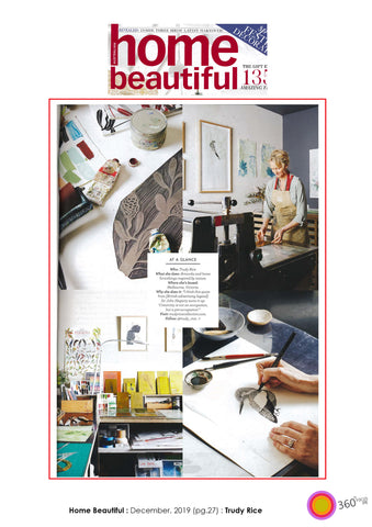 Australian Home Beautiful Article Pg2
