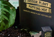The Plant Runners Indoor Potting Kit - Bosque