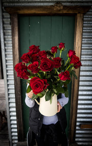 Red Rose Delivery Melbourne