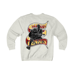Megan Lenius Banner Collection Sweatshirt