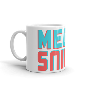Megan Lenius Mug