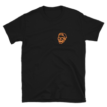 Megan's Skull - Short-Sleeve Unisex T-Shirt
