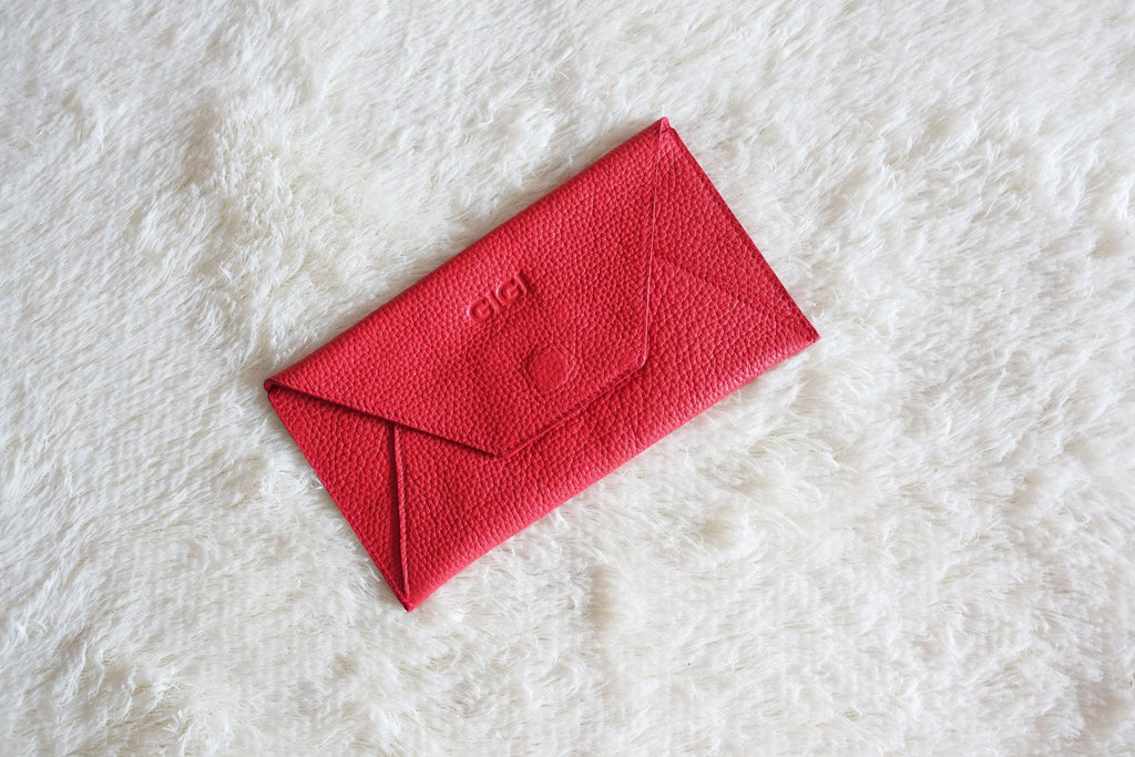 GEO Travel Envelope for sale | Belleza