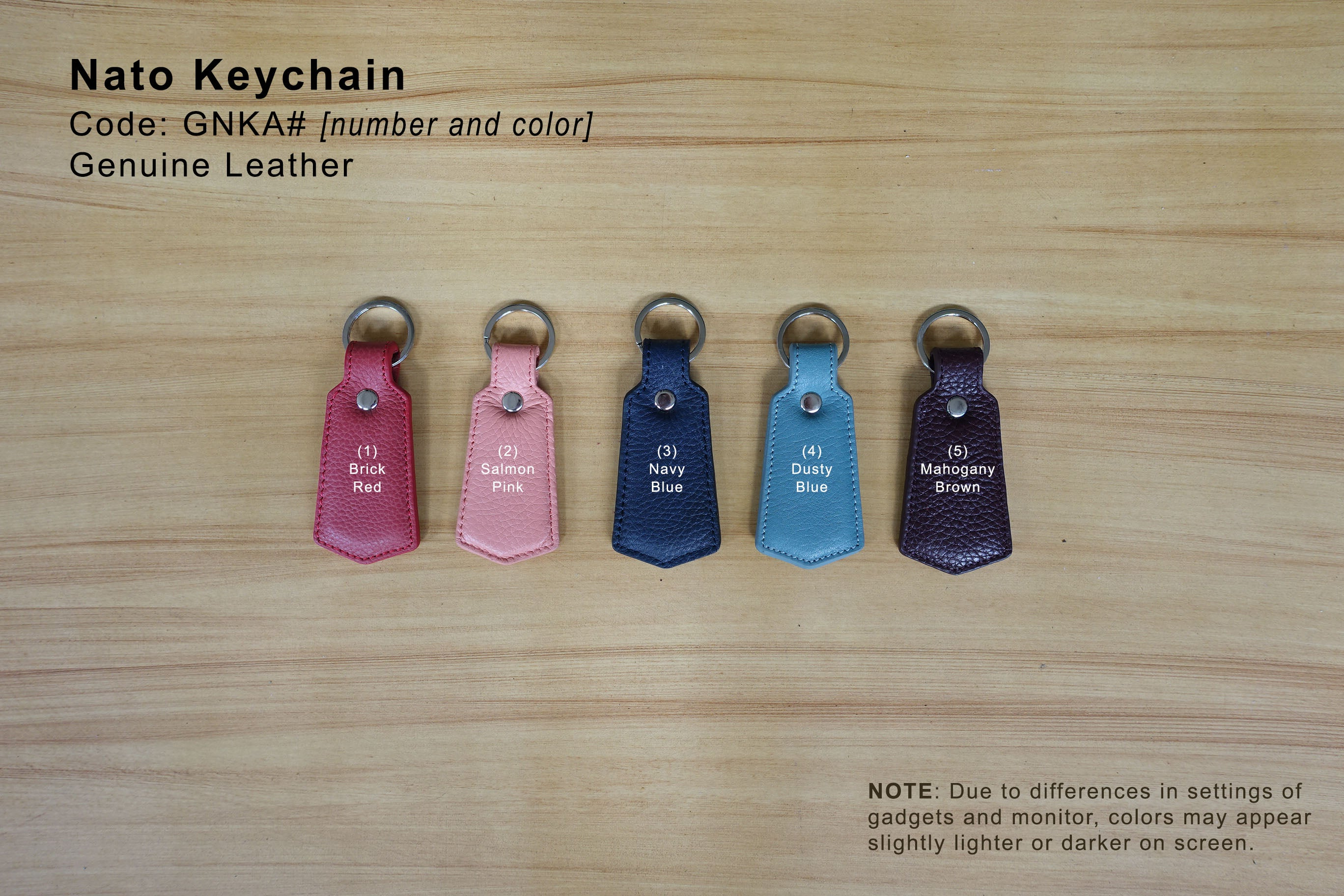NATO Key Chain for sale | Belleza