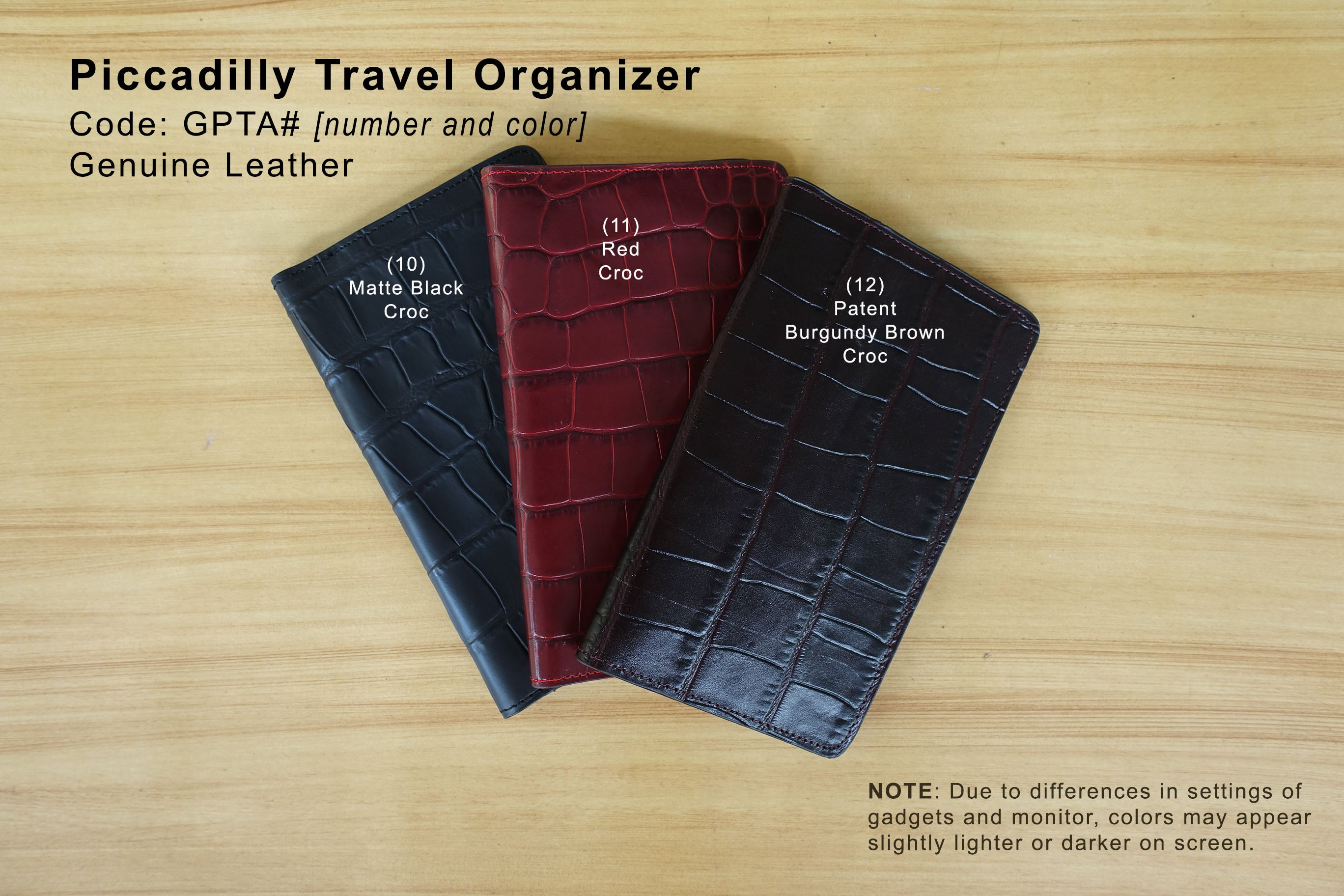 PICADILLY Travel Organizer for sale | Belleza