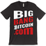 BigBangBitcoin Big Square Shirt - URBitcoinwear Bitcoin Fashion Store