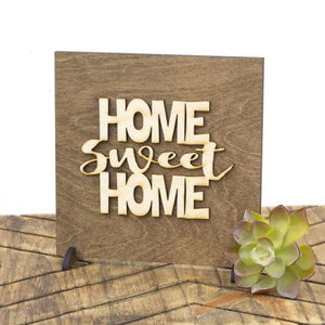 Home Sweet - Housewarming Gifts - For