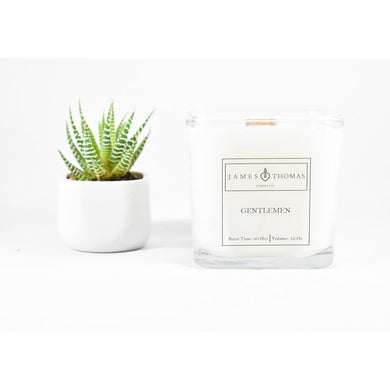Gentlemen Classic Collection Candle Home - Candles