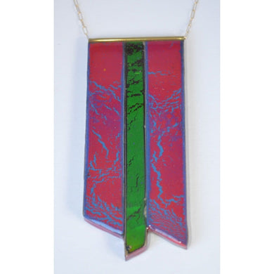 Neon Necklace Women - Jewelry - Necklaces