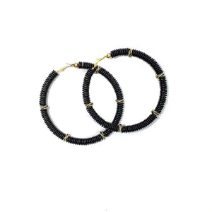 Eddie Hoops Women - Jewelry - Earrings